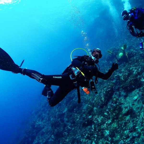 Become a PADI Scuba Diver Hippocampus Diving Center Istria